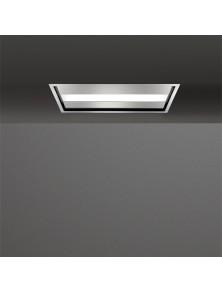 Refrigerador GE Side by Side 26' Clean Steel GSML6PGXEGS