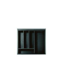 Parrilla de Vitrocerámica 30cm Vidrio Negro GE Profile - PVP302